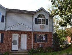Blueridge Dr Apt M10, Waterbury, CT Foreclosure Home
