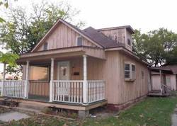 W 10th St, Coffeyville, KS Foreclosure Home