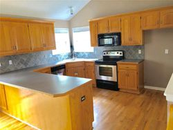 W 220th St, Spring Hill