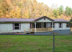 Fonso Stanley Rd, Canada, KY Foreclosure Home