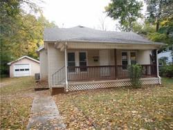 N Sherman Ave, Springfield, MO Foreclosure Home