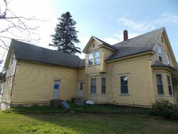Wallace St, East Ryegate, VT Foreclosure Home
