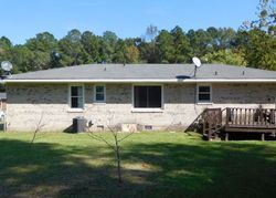 Railfence Dr, Kinston, NC Foreclosure Home