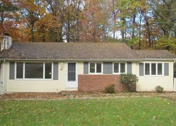 Greenhill Rd, Hamburg, NJ Foreclosure Home