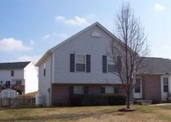 Kenan St, Taneytown, MD Foreclosure Home