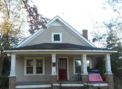 Pennsylvania Ave, Hertford, NC Foreclosure Home