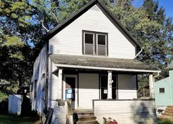 East St, Salamanca, NY Foreclosure Home
