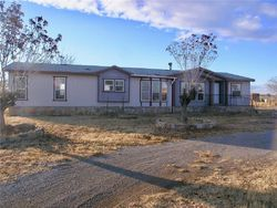 Sunny Sands Dr, Chaparral, NM Foreclosure Home