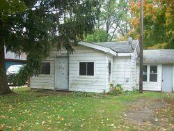S 13th St, Niles, MI Foreclosure Home