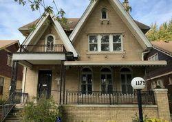 Rosemary St, Detroit, MI Foreclosure Home