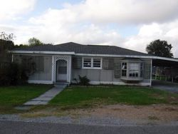 N Carol St, Lockport, LA Foreclosure Home