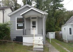 7th Ave, Dayton, KY Foreclosure Home