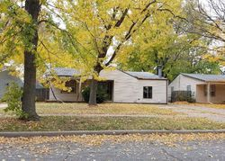 S Volutsia St, Wichita, KS Foreclosure Home