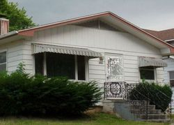 Cleveland St, Clinton, IA Foreclosure Home