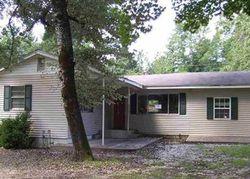 Grant 167048, Sheridan, AR Foreclosure Home