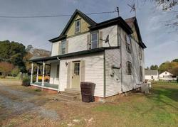 Belle Haven Rd, Belle Haven, VA Foreclosure Home