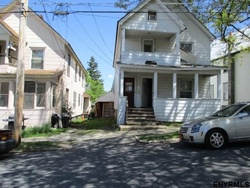Steele Ave, Gloversville, NY Foreclosure Home