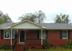 Ola St, Newberry, SC Foreclosure Home