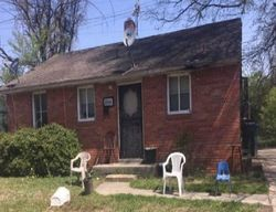 Southwall St, Memphis, TN Foreclosure Home