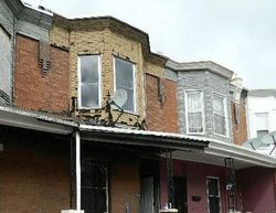 Reedland St, Philadelphia, PA Foreclosure Home