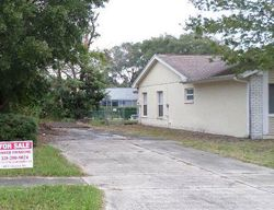 Sunhill Cir, Hudson, FL Foreclosure Home