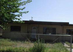 Montezuma Ave - Tularosa, NM