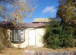 Catalina Ct, Las Vegas, NM Foreclosure Home