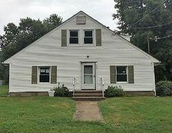 Gravel Hill Spotswo, Monroe Township