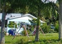 Altamont Ave, Fort Myers, FL Foreclosure Home