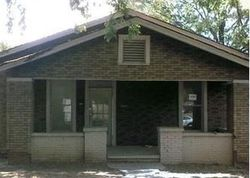 29th Street Ensley, Birmingham, AL Foreclosure Home