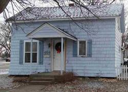Selma St, Cadillac, MI Foreclosure Home