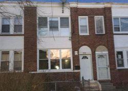 N Michigan Ave, Atlantic City, NJ Foreclosure Home