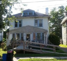 W 23rd St, Chester, PA Foreclosure Home