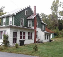 Market St, Highspire, PA Foreclosure Home