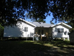 Second St, Poplarville, MS Foreclosure Home