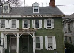 W Mount Vernon St, Smyrna, DE Foreclosure Home
