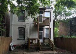 Stansbury St, Saint Louis, MO Foreclosure Home