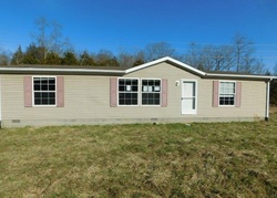 Highway 127 S, Owenton, KY Foreclosure Home
