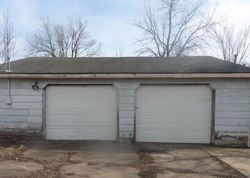B Ave, Knoxville, IA Foreclosure Home