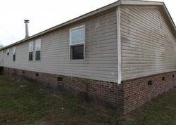 E Rockingham Rd, Maxton, NC Foreclosure Home