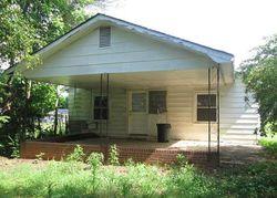 Spring Garden Ave, Kannapolis, NC Foreclosure Home