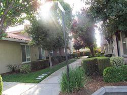 Monaldo Walk, Sacramento
