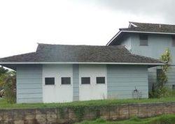 Akele St, Kailua, HI Foreclosure Home