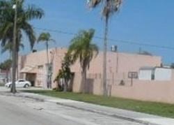 Homestead Ave, Miami, FL Foreclosure Home
