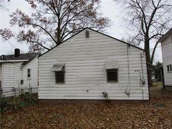 Schley Ave, Westland, MI Foreclosure Home