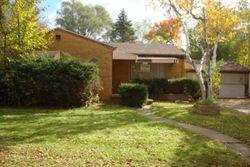 Caldwell Ave, Flint, MI Foreclosure Home