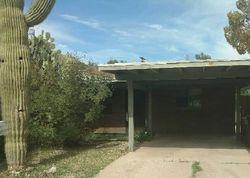 E Presidio Rd, Tucson