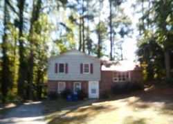 Sandstone Dr, Fayetteville, NC Foreclosure Home
