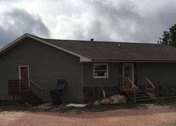Deiadra Ln, Custer, SD Foreclosure Home