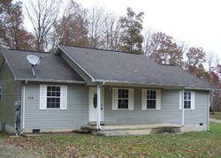 Oak Hill Dr, Wartburg, TN Foreclosure Home
